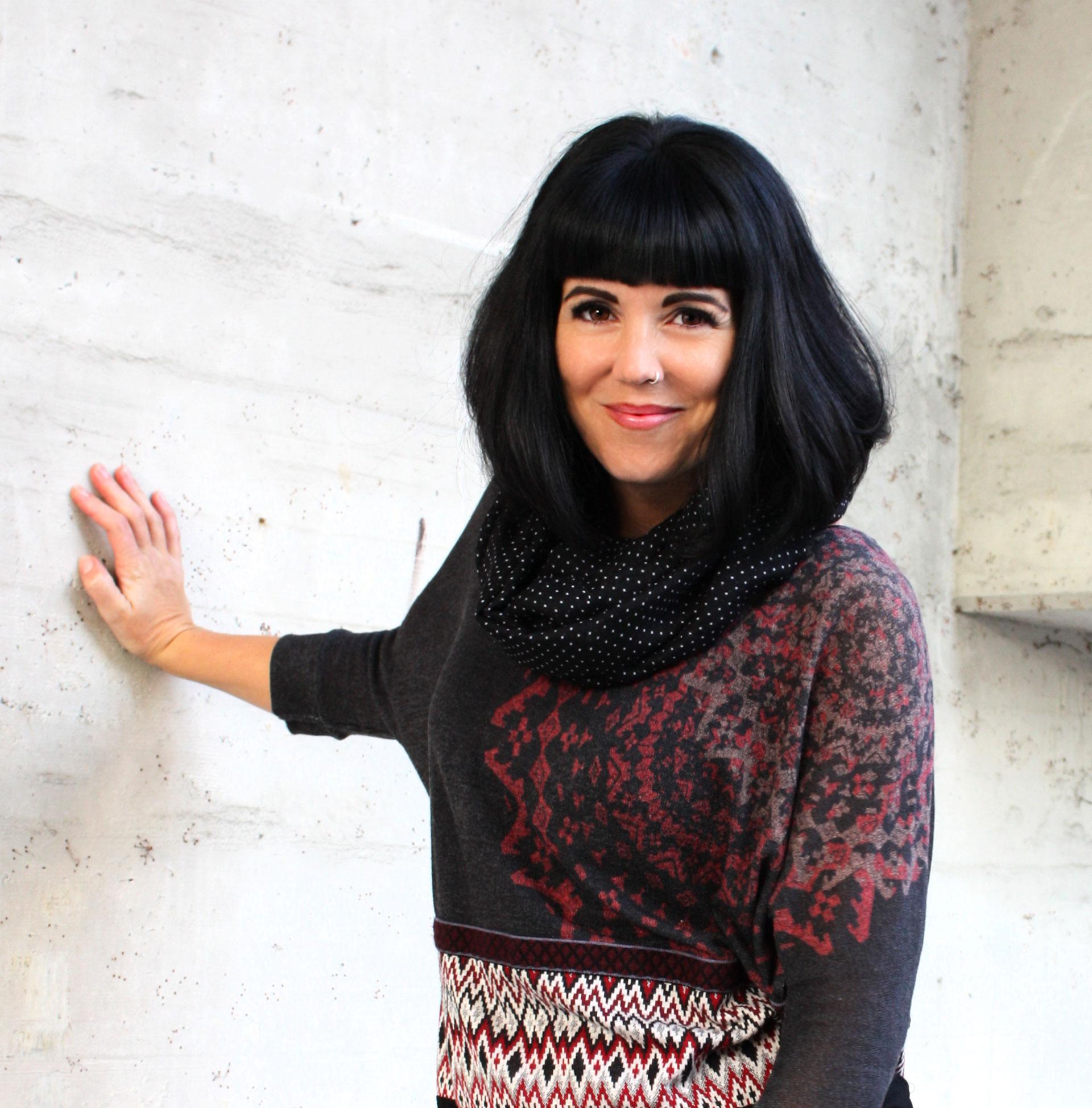 Sandra Böni